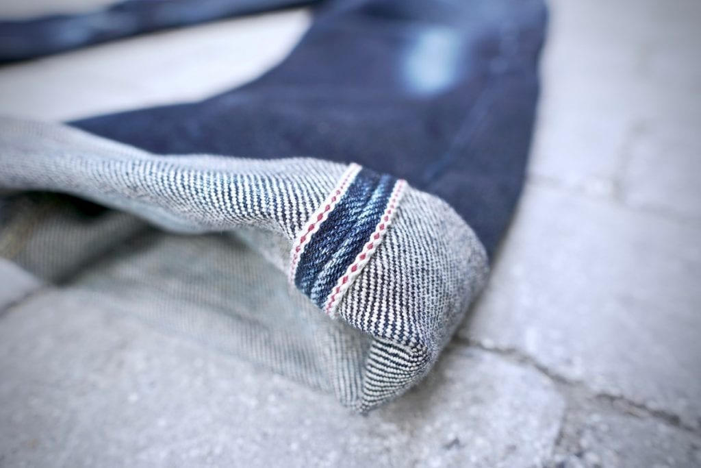 How to take pictures of jeans, camera, selvedge, Iron Heart jeans,
