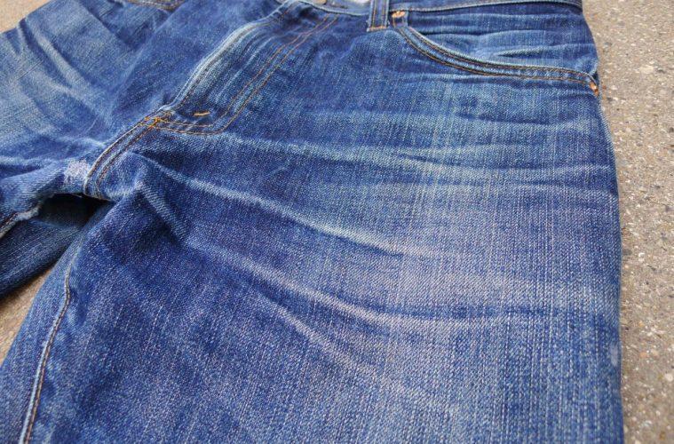 Levi's Vintage Clothing 1967 505