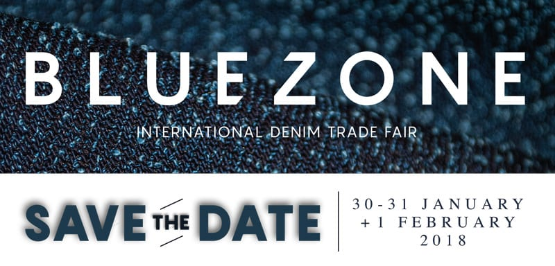Munich Fabric Start Bluezone January 2018