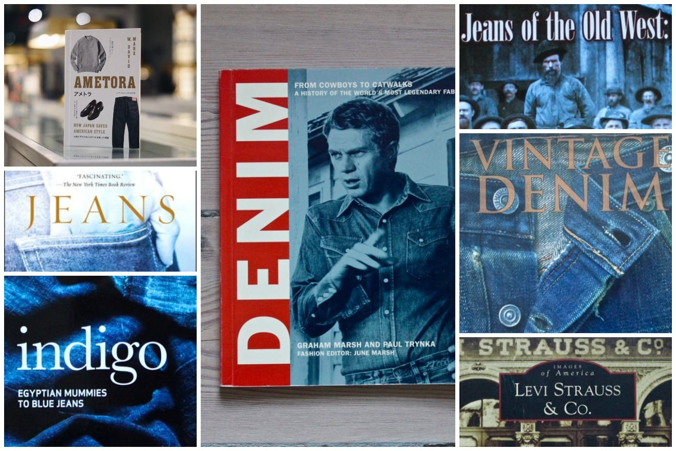 7 Denim books you need to have in your collection