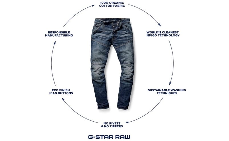 G-Star DyStar Artistic Milliners Saitex Crystal Clear