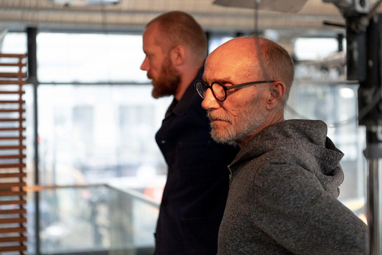 Piero Turk, interview, Denimhunters, Bluezone, Long John, Wouter Munnichs, Munich Fabric Start