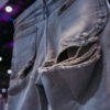 Swiss Jeans Freak Explains the Raw Denim 'Art Exhibition' We Did at Bluezone