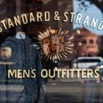 Why Standard & Strange Is a Must-Visit Denim Destination