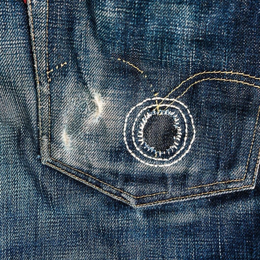 Denimhunters, store review, Second Sunrise, Denim Destination, denim workshop