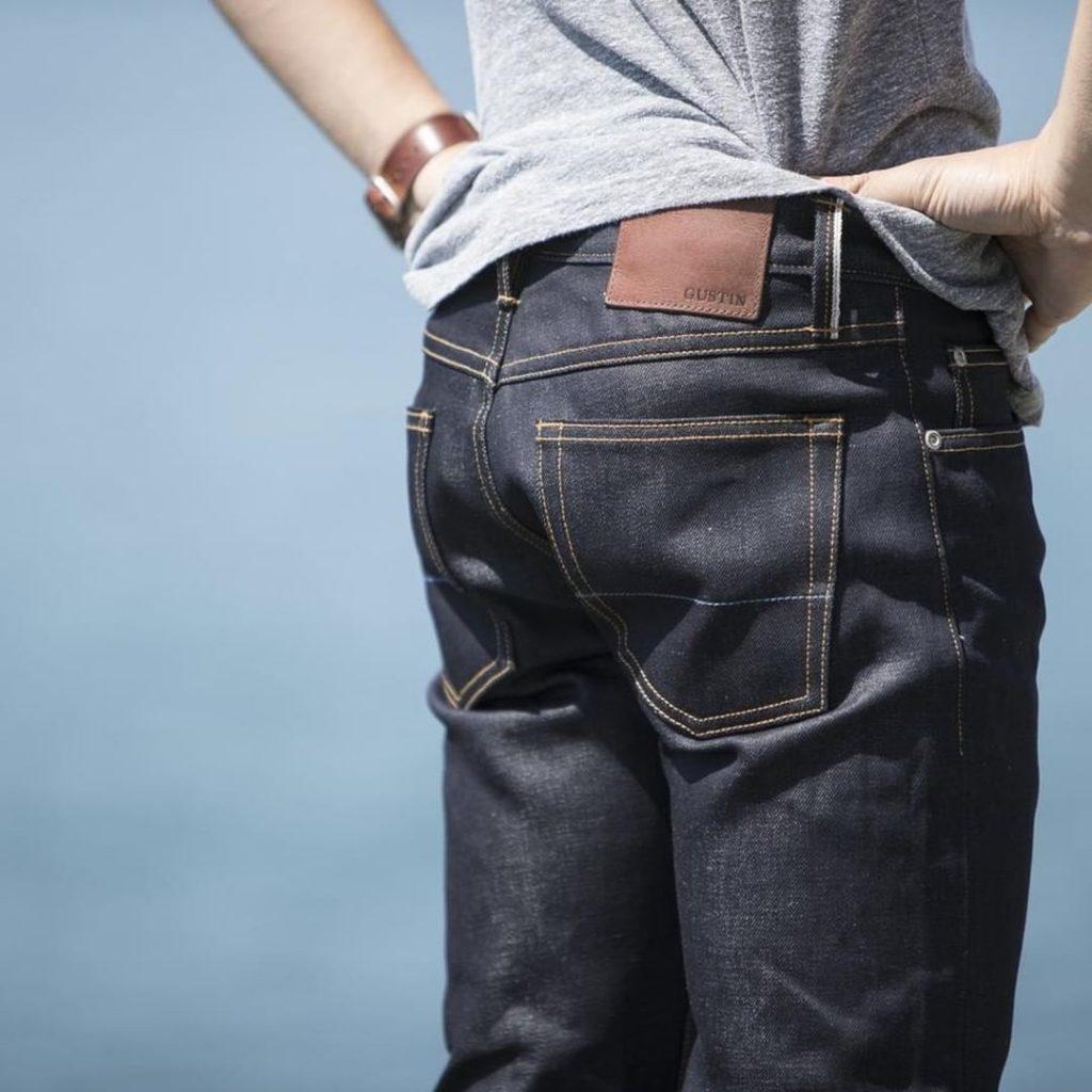 Gustin Jeans, Gustin,