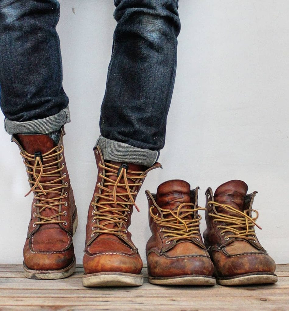 wings_n_work, Iron Heart, Red Wing,