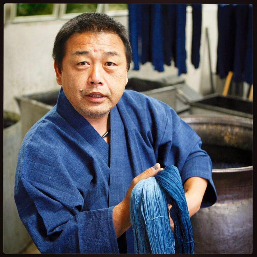 Dave Stewart, Japanalogue, Denimhunters Podcast, Hisao Manabe, Momotaro,