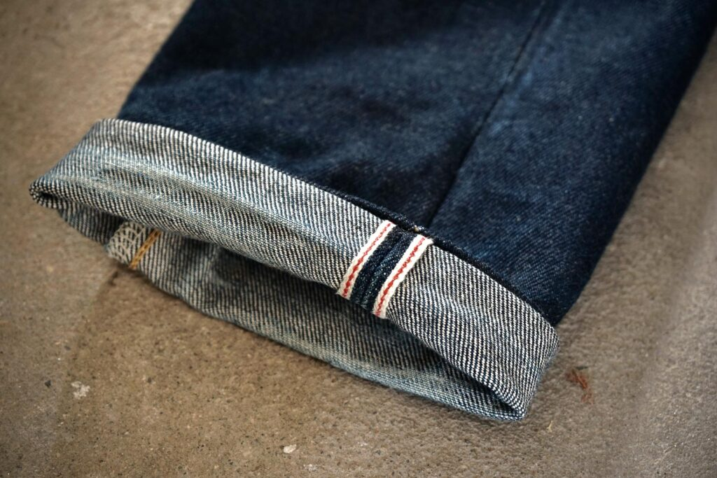 how to cuff jeans, cuffing, Denimhunters, denim guide, skinny double cuff,